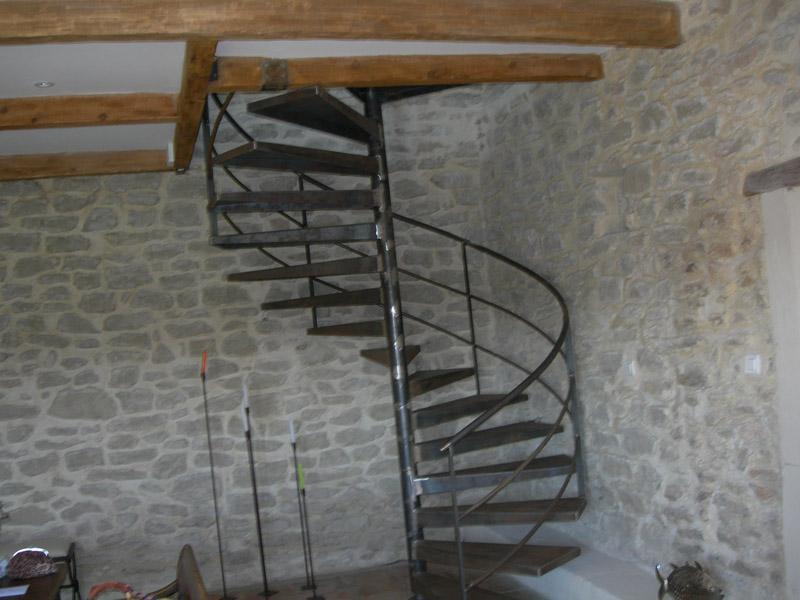 Patrick porciero peintre d corateur restauration et - Mur en pierre apparente interieur ...